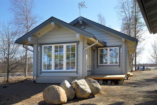 argonn 39 bois maisons bois finlandaises. Black Bedroom Furniture Sets. Home Design Ideas